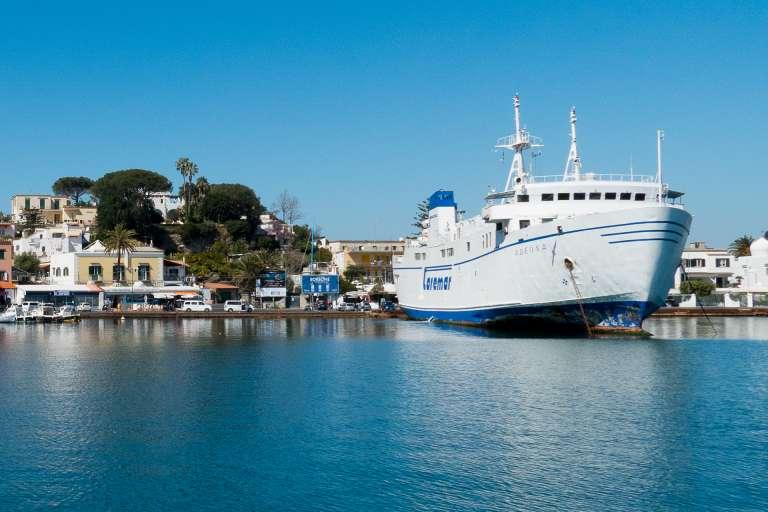 Reserve Ferry